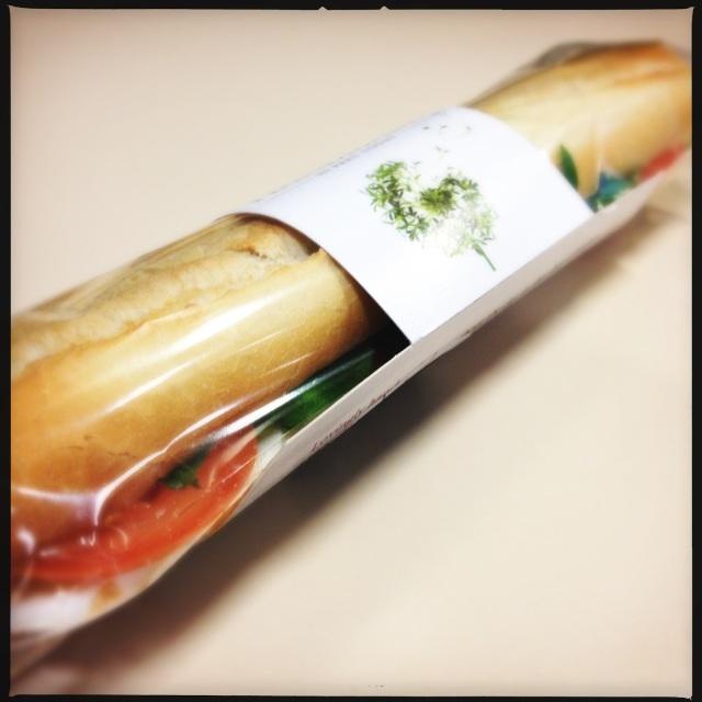 pret baguette
