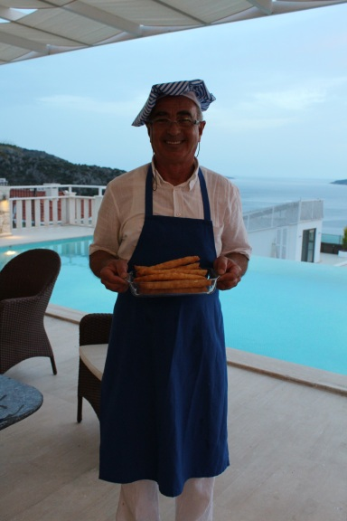 turkish chef