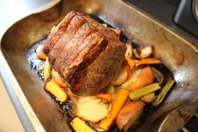 more roast beef